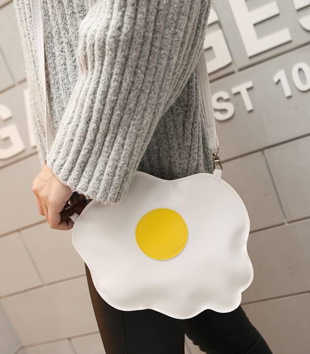 กระเป๋าไข่ดาว