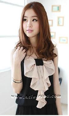 เดรส ชุดเดรส ชุดกระโปรง เดรสวัยรุ่น เดรสออกงาน สีดำ สีเทา สีส้ม เดรสน่ารัก เดรสเกาหลี Dress ผู้หญิง แฟชั่นเกาหลีหญิง