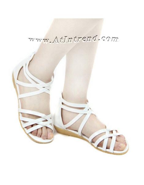 รองเท้า มี3สี รองเท้าผู้หญิง รองเท้าแฟชั่นผู้หญิง รองเท้าหุ้มข้อ รองเท้าหุ้มส้น รองเท้าผู้หญิงหุ้มส้น สีดำ สีน้ำตาล สีขาว รองเท้าหญิงน่ารักๆ ไซส์ 35 36 37 38 39 40 แฟชั่นหญิงเกาหลี รองเท้าเกาหลี