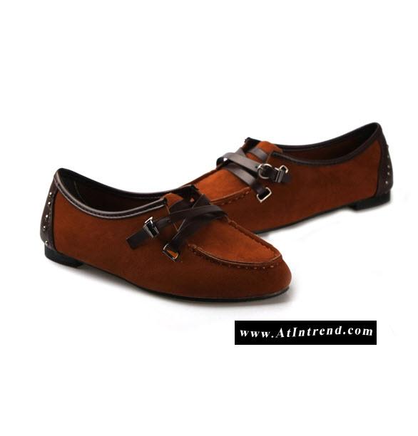 รองเท้า รองเท้าผู้หญิง รองเท้าหุ้มส้น รองเท้าแคชชวลหญิง มี 3 สีสีน้ำตาลอ่อน สีกล้วย สีน้ำตาลเข้ม ไซส์ 35 36 37 38 39 รองเท้าแฟชั่นผู้หญิง รองเท้าหญิงน่ารักๆ แฟชั่นหญิงเกาหลี