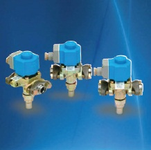 COILS FOR SOLENOID VALVES