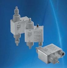 Differential Pressure Controls