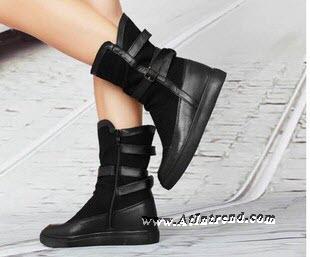 รองเท้า รองเท้าผู้หญิง มี 2 สี รองเท้าทำงาน รองเท้าเกาหลี รองเท้าส้นสูง รองเท้าส้นเตารีด รองเท้าแตะ รองเท้าคัทชู รองเท้าหญิงน่ารักๆ รองเท้าแฟชั่น รองเท้าแฟชั่นเกาหลี แฟชั่นหญิงเกาหลี รองเท้าหุ้มส้น รองเท้ากีฬา