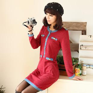 L พร้อมส่ง เสื้อผ้า คนอ้วน พร้อมส่ง แฟชั่นไซส์ใหญ่ นำเข้า 100% ไซส์ใหญ่ ราคาถูก สไตล์เกาหลี