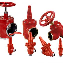 Stop Valve, Shut-off valves