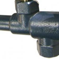 3 Way Valve, Three-Way Dual Shut-Off Valve
