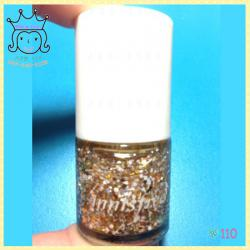 < 110 >Eco Nail Color