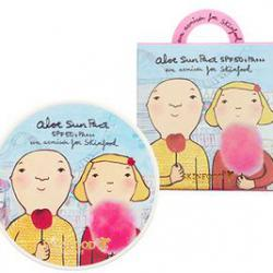(พร้อมส่ง) Skinfood and Eva Armisen`s Atory of Happy Families