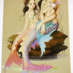 Mommy Mermaid
