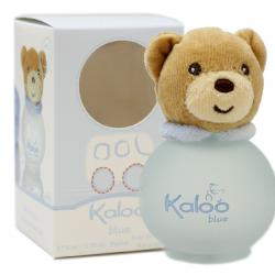 (พร้อมส่ง) KALOO BLUE Cologne ALCOHOL FREE EAU DE SENTEUR  MADE IN FRANCE