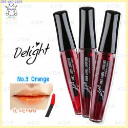 ( 3 Orange )Tony Tint Delight