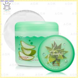 Moistfull Aloe Real Pure Soothing Gel 92%