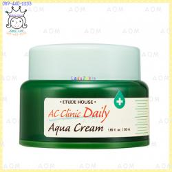 AC Clinic Daily Aqua Cream