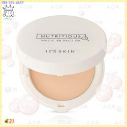 ( 21 )Nutritious Magic BB Pact DX SPF30/PA++