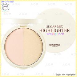 Sugar Mix Highlighter