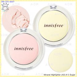 ( 2 Sugar )Mineral Highlighter (AD)