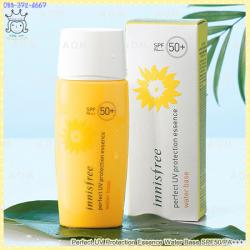 Perfect UV Protection Essence Water Base SPF50/PA+++