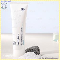 Sea Salt Whipping Cleanser