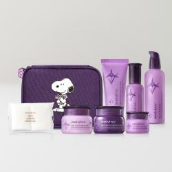 Snoopy JEJU ORCHID INTENSE CREAM 2018(L/B)