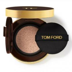 **ส่งฟรี EMS**Tom Ford Traceless Touch Foundation Satin-Matte Cushion Compact SPF 45 PA +++ 12 g. ตลับ+รีฟิล
