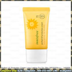 Perfect UV Protection Cream Long Lasting For Dry Skin SPF50/PA+++