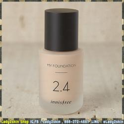 ( 2.4 - C21 ) My Foundation