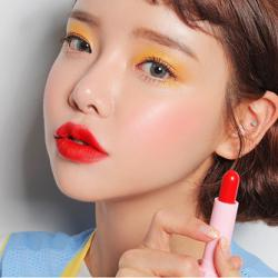 VIPงดลด( # GIRLS GIRLS ) LOVE 3CE VELVET LIP STICK