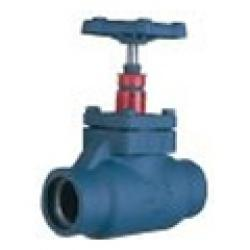 GLOBE T BODY SHUT OFF VALVE