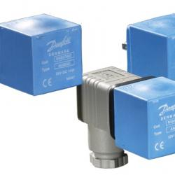 DC Coils (For EVU Solenoid Valves)